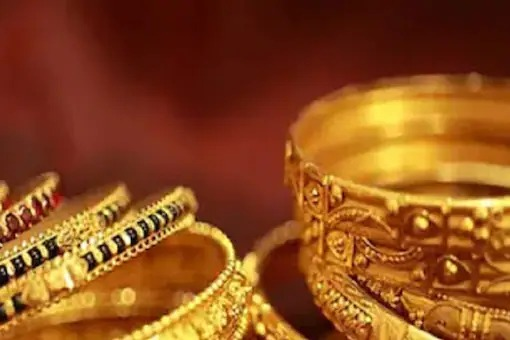 Gold Price Today Jumps Over Rs 48,000; Highest In a Week. What Investors Should Do?