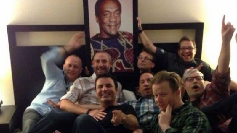 Here's the evidence a fired Blizzard developer's 'Cosby Suite' existed